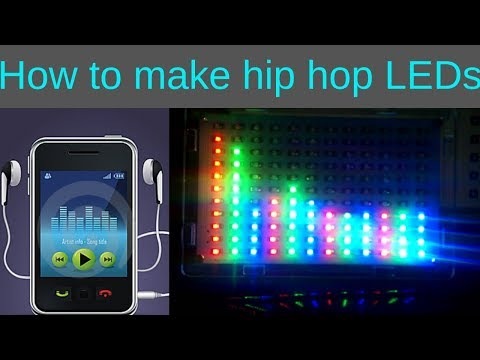 How to make a Musical light