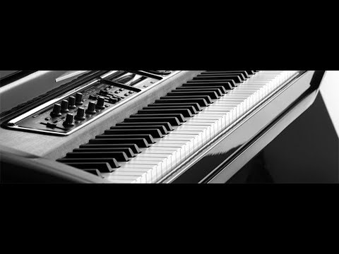 A Long And Lasting Love - Piano Cover