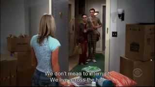The Big Bang Theory: Penny