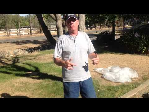 How to make your own septic tank lid