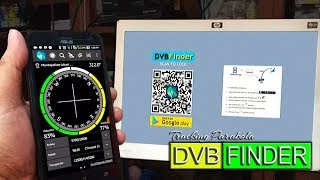 Cara Keluar Dari Aktivasi DVB Finder Dengan Mudah