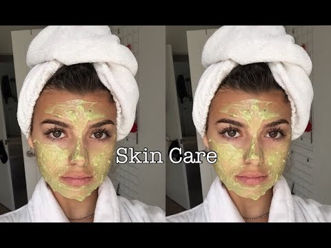 Skin care routine : my secrets to perfect skin and stopping breakouts