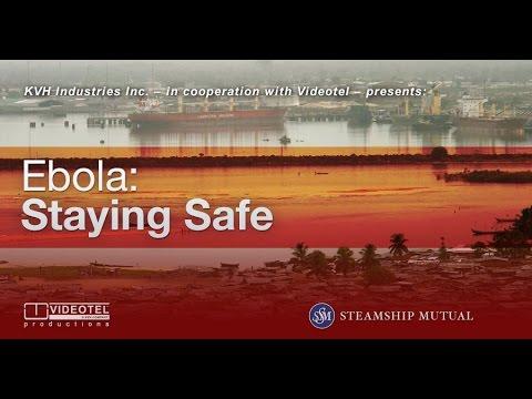 Ebola Training Trailer - Staying Safe
