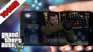 gta 5 ppsspp android download 100mb Videos - 9tube tv