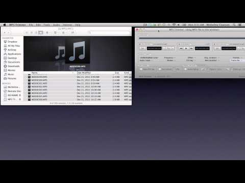 How To Use MP3 Trimmer To Join Audio Files