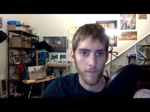SchaeferArt   Live-Stream #15