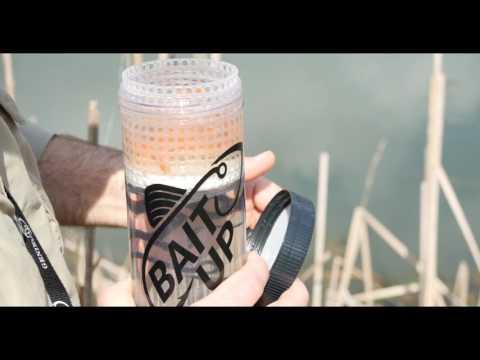 Bait Up | Live Bait Container