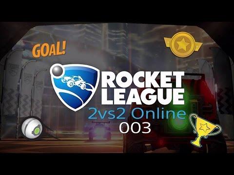 Rocket League #3 | Jakob deinstalliert das Spiel? | Knapp aber doch! (PS4)