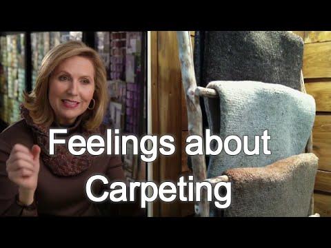 Why Choose Carpeting?