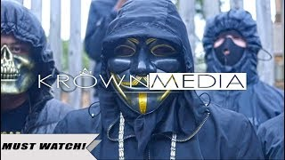 #$SD MFacee X Lowkey $ - Live Action [Music Video]| KrownMedia