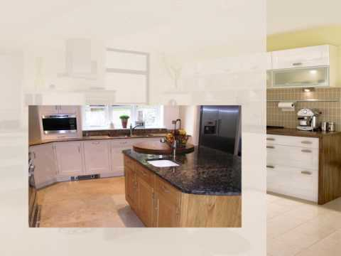 How to Clean Marble Worktops and Tiles