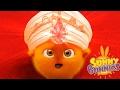Sunny Bunnies | EL ADIVINO DE LA SUERTE | Dibujos divertidos para niños | WildBrain