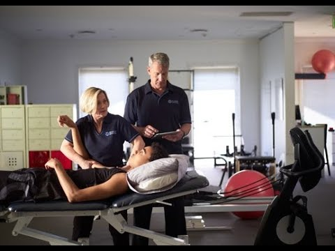 North Parramatta Physiotherapy – husband and wife physiotherapists backed by NAB