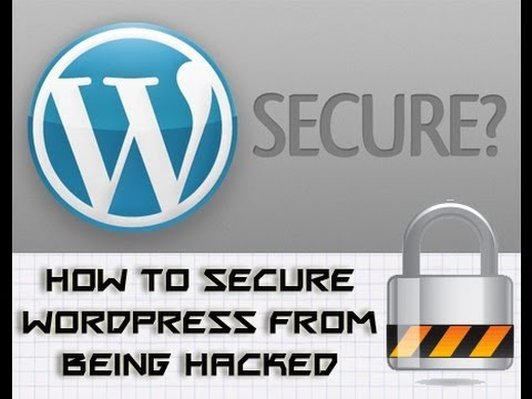 Wordpress Hacked? How to fix! - Restore and Protect Your Website