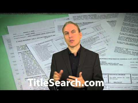 How can you get a free property title? | AFX