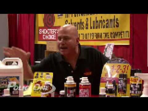 Shooters Choice- Gun Cleaning Products, Lubricants, Rust Prevention