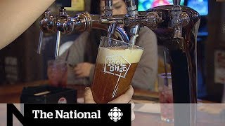 Download Is the craft beer bubble about to burst? Video