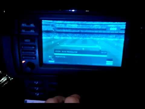BMW E46 Digital TV (DVB-T) DIY upgrade on the cheap