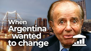 The time when ARGENTINA almost CHANGED PATHS - VisualPolitik EN