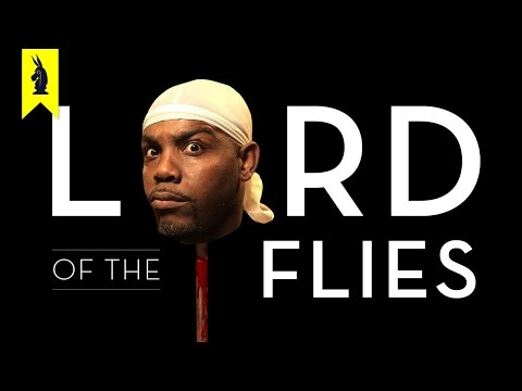 Lord of the Flies - Thug Notes Summary and Analysis