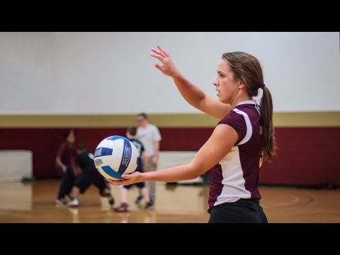 Kelsey Suiter: Ankle Sprain & Sports Medicine