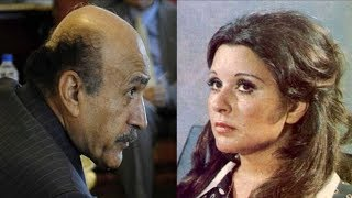 #x202b;وثائقي: لماذا اغتالت المخابرات المصرية سعاد حسني؟#x202c;lrm;