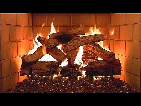 How to Light a Fireplace Fire With Newspaper and Kindling