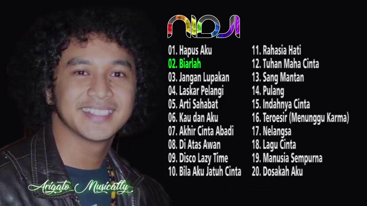 Download Nidji Full Album MP3 Gratis
