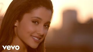 """New single """"Problem"""" on iTunes: http://smarturl.it/ArianaMyEvrythnDlxiT?IQid=vevo.cta.baby.i  Ariana Grande """"Baby I"""" from the debut album Yours Truly http://smarturl.it/ArianaYoursTruly"""
