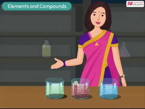 Download Elements and Compounds MP3 Gratis