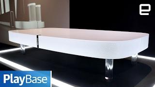 Sonos PlayBase | Hands-on