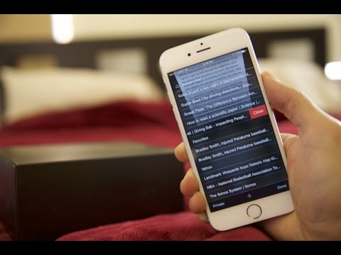 Best iPhone Tips and Tricks 2016 