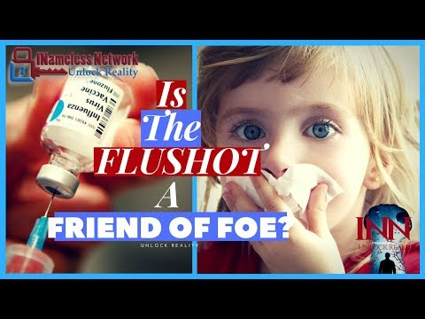 Should you get a Flu Shot? Worst Flu in Decades, are you at Risk? 2018