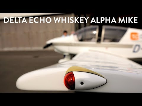 Delta Echo Whisky Alpha Mike