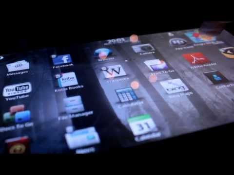 Blackberry Playbook - How To Use & Download DDPB Installer & Download FREE Android Games & Apps (HD)