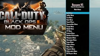 how do you hack black ops 2