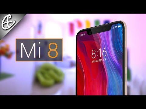 Xiaomi Mi 8 Series -