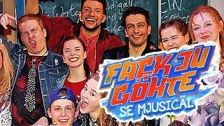 Fack Ju Göhte - Se Mjusicäl | Das neue Musical in München!