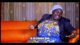Ni Muoyo Maita Igana (SKIZA 7188551) - Elizabeth Nyambere