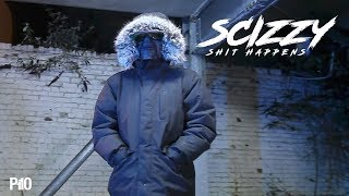 P110 - Scizzy - Shit Happens [Net Video]