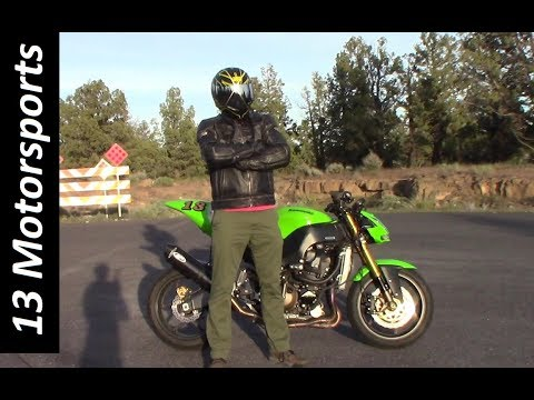 13 Motorsports Intro video!