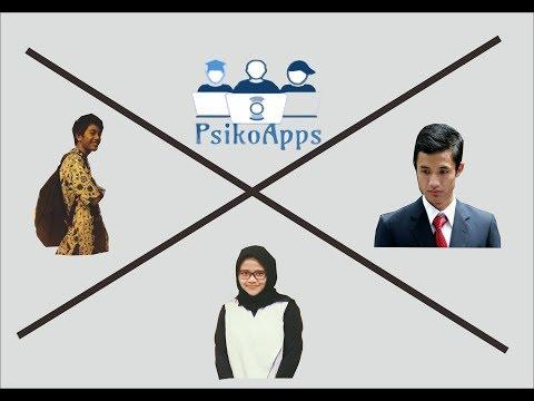 PsikoApps (Shidqi, Sifa, Hasta)