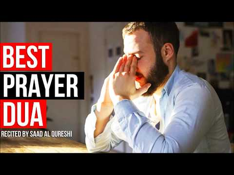 This Dua Will Wipe out All The Negative Energy Insha Allah ᴴᴰ