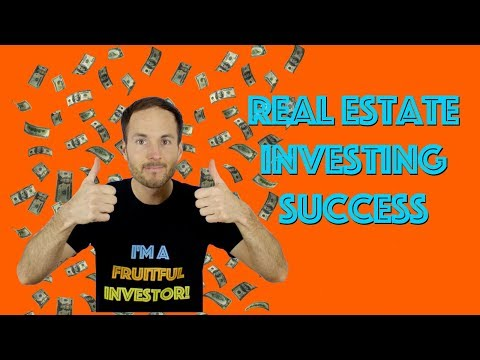 Want Real Estate Investing Success? You Need To PAY To PLAY!