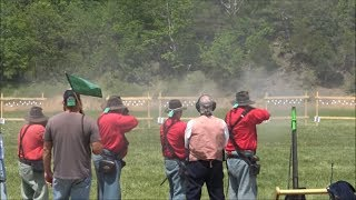 N-SSA Spring Civil War Shooting Competition: Muskets, Carbines, Repeaters