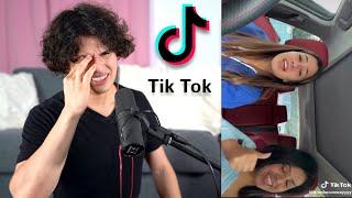 """This TikTok """"Singing"""" Trend NEEDS TO STOP!!!"""