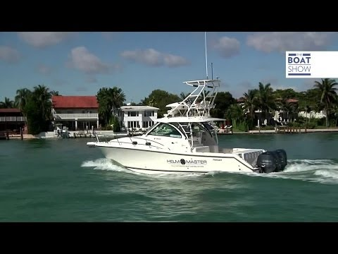 [ENG]  PURSUIT OS 385 - Review - The Boat Show