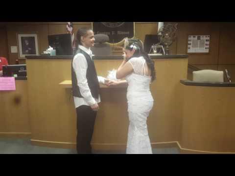 Corte para casarse