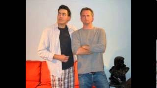 Adam Carolla & Bill Simmons - Pedoph Isle