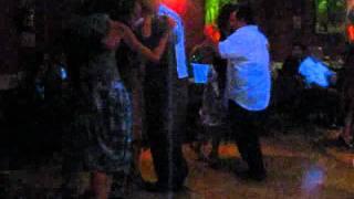 Marisela Rizik And Juan Stang Dancing In Buenos Aires 2011